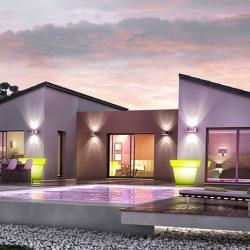 Maison  5 pièces + Terrain  450 m² Saint-Rogatien