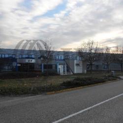 Location Entrepôt Saint-Quentin-Fallavier 2164 m²