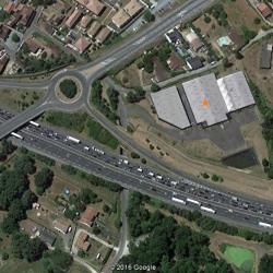 Vente Local d'activités Bordeaux 2315 m²