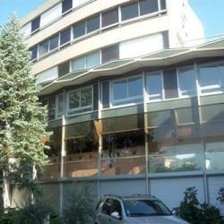 Location Bureau Aubervilliers 150 m²