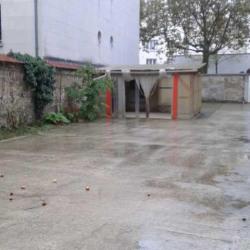 Location Bureau La Garenne-Colombes 430 m²