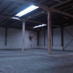 Location Entrepôt Nanterre 1363 m²