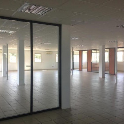 Location Bureau Villefontaine 450 m²
