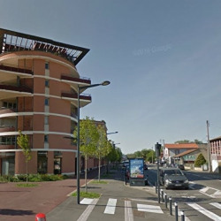 Location Local commercial Toulouse 107 m²