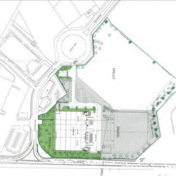 Vente Terrain Lieusaint 10333 m²