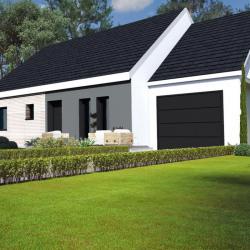 Maison  4 pièces + Terrain  615 m² Ressons-le-Long