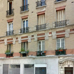 Vente Local commercial Boulogne-Billancourt 136 m²