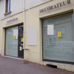 Vente Local commercial Limoges 150 m²