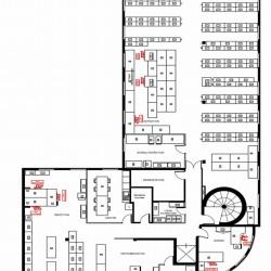 Vente Bureau Montrouge 665 m²