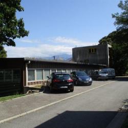 Vente Local d'activités Échirolles 899 m²