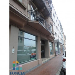 Location Local commercial Sarrebourg 26,87 m²