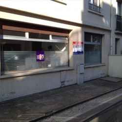 Location Local commercial Boulogne-Billancourt 40 m²