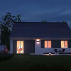 Maison  4 pièces + Terrain  1122 m² Lusigny-sur-Barse