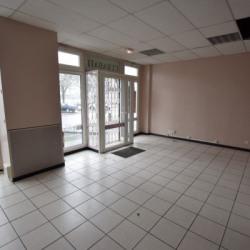 Location Bureau Nantes 270 m²