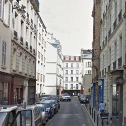 Location Local commercial Paris 7ème 40 m²