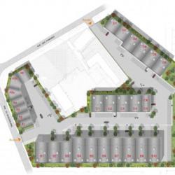 Vente Local d'activités Lisses 5651 m²