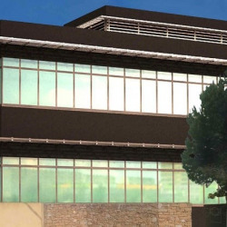Location Bureau La Ciotat 193,5 m²
