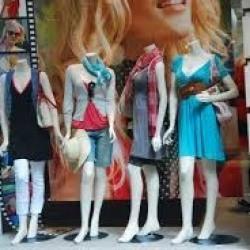Fonds de commerce Prêt-à-porter-Textile Nancy 0
