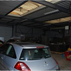 Location Local d'activités Angers 400 m²