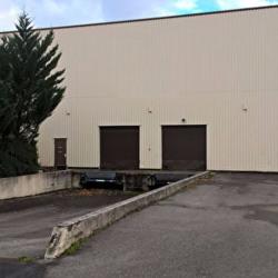 Location Entrepôt Toulouse (31200)