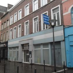 Vente Bureau Roubaix 570 m²