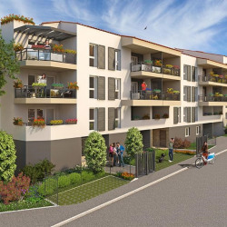 photo immobilier neuf Cavalaire-sur-Mer