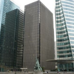Location Bureau Puteaux (92998)