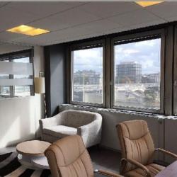 Location Bureau Puteaux 323 m²