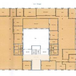 Location Bureau Sophia Antipolis 1805 m²