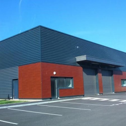 Location Local d'activités Civrieux-d'Azergues 300 m²