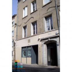 Location Local commercial Trévoux 71,26 m²