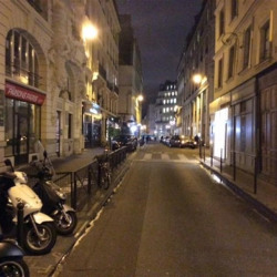 Cession de bail Local commercial Paris 1er 15 m²