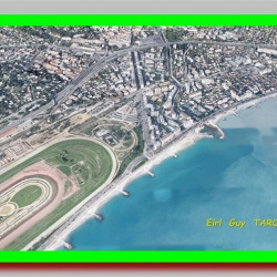Cession de bail Local commercial Cagnes-sur-Mer (06800)