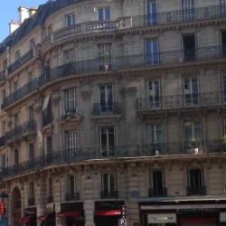 Location Bureau Paris 8ème 137 m²
