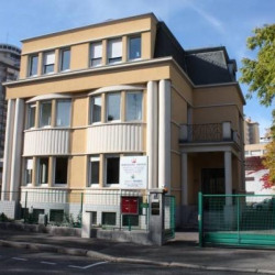 Location Local commercial Mulhouse (68100)