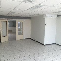 Location Bureau Fleury-les-Aubrais 98 m²