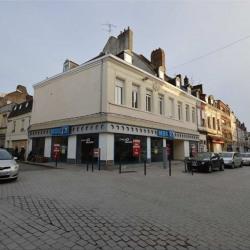 Location Bureau Cambrai 600 m²