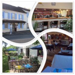 Fonds de commerce Café - Hôtel - Restaurant Quincy-Voisins