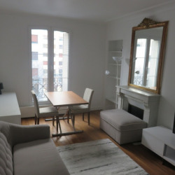 Location Appartement Paris Mirabeau - 45 m²