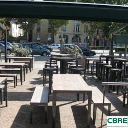 Cession de bail Local commercial Clermont-Ferrand 135 m²