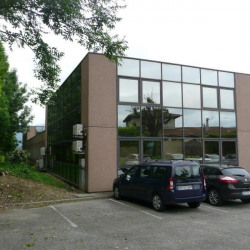 Vente Bureau Seyssinet-Pariset 697 m²