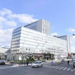 Location Bureau Clichy 1583 m²
