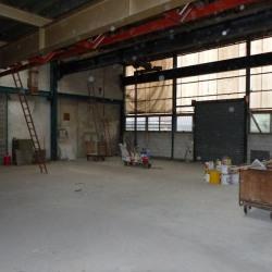 Vente Bureau Vitry-sur-Seine 899 m²