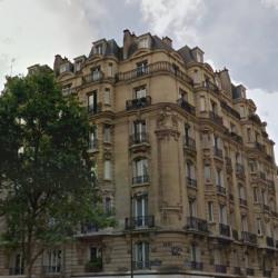 Vente Bureau Paris 14ème 5,5 m²