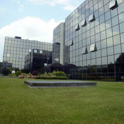 Location Bureau Vélizy-Villacoublay 1808 m²
