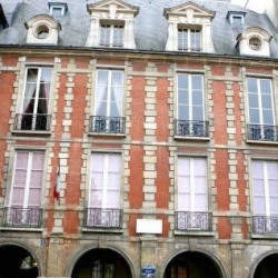 Location Local commercial Paris 4ème 30 m²