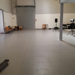 Vente Entrepôt Créteil 830 m²