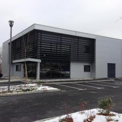 Location Local d'activités Archamps 3065 m²