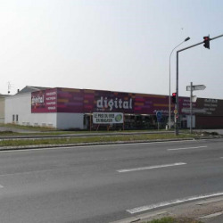Vente Local d'activités Billy-sur-Aisne 4800 m²