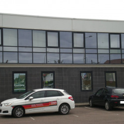 Location Bureau Nevers 293 m²